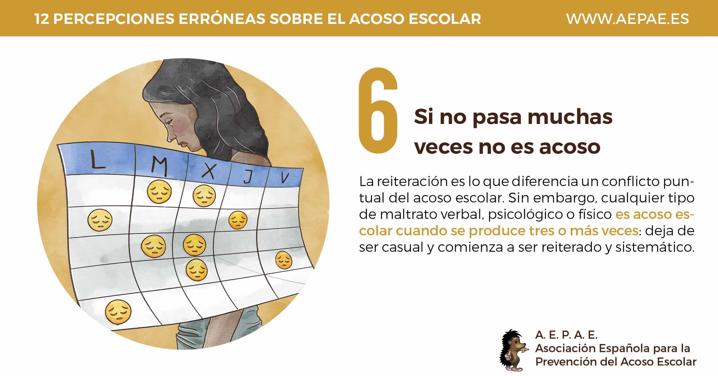 AEPAE | Campaña 2017-2018: Percepción errónea 3