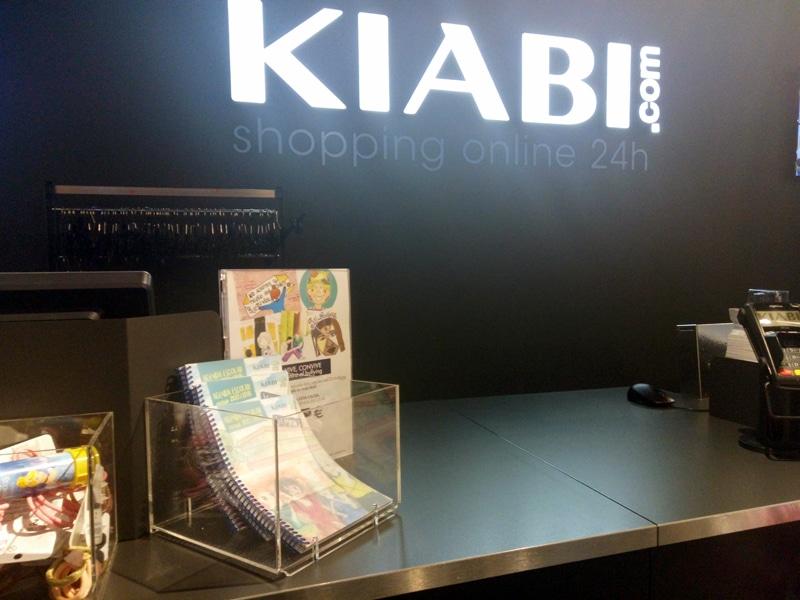 AEPAE con la Fundación Kiabi