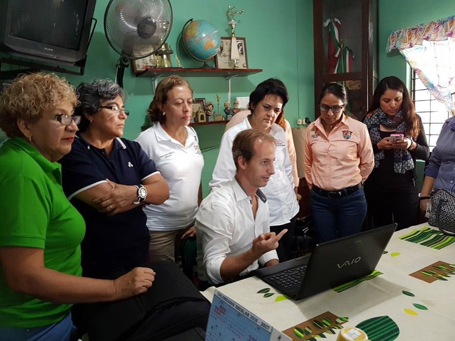AEPAE contra el acoso escolar en México