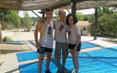 Entrevista con Antonio Holgado (área de autodefensa)