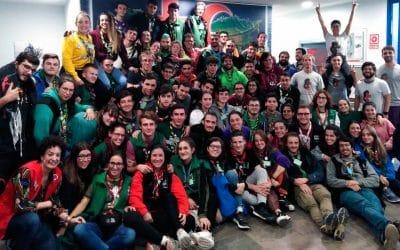 AEPAE y Cruz Roja impartieron taller en Burgos