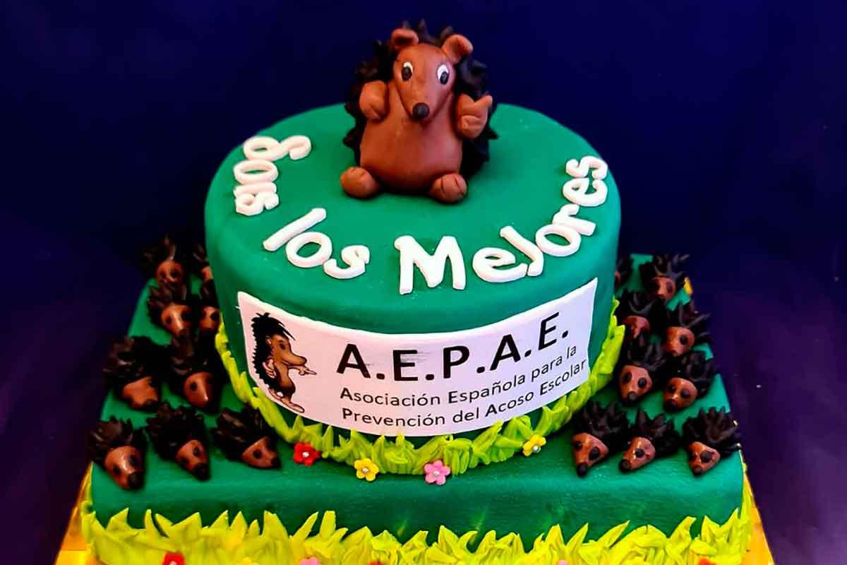 """AEPAE - Campamento """"Generando confianza"""" - Agradecimientos"""