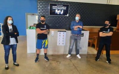 La Policía Local de Arrecife se une a la AEPAE en la prevención y lucha contra el acoso escolar