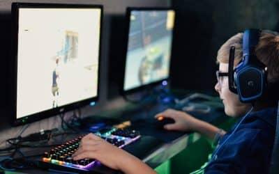 Videojuegos y acoso escolar