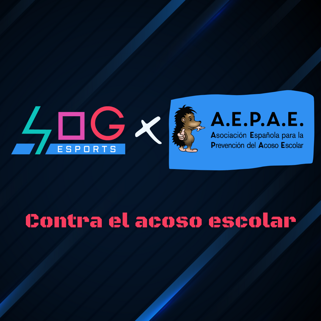AEPAE - Decálogo del gamer