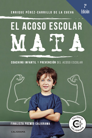 """El acoso escolar mata"" (Segunda edición)"