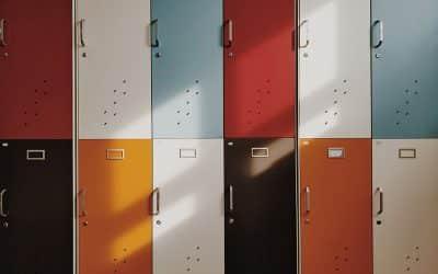 La seguridad y el acoso escolar