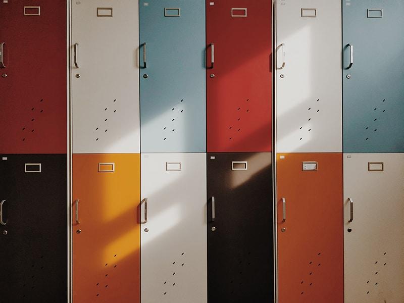 AEPAE - Psicología - Seguridad y acoso escolar