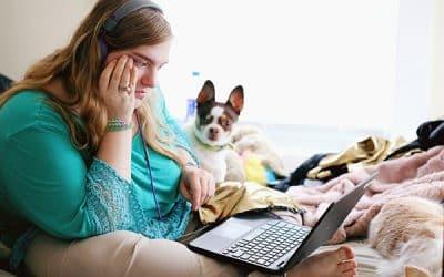 Riesgos con las nuevas tecnologías en jóvenes y adolescentes