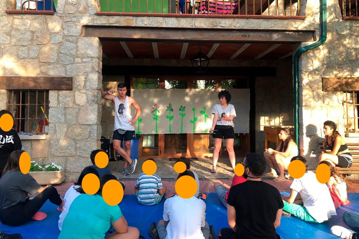 Campamento 2021 – Día 6: «Diversidad = Abundancia»