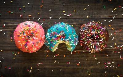 Vuelta al cole, donuts y emociones