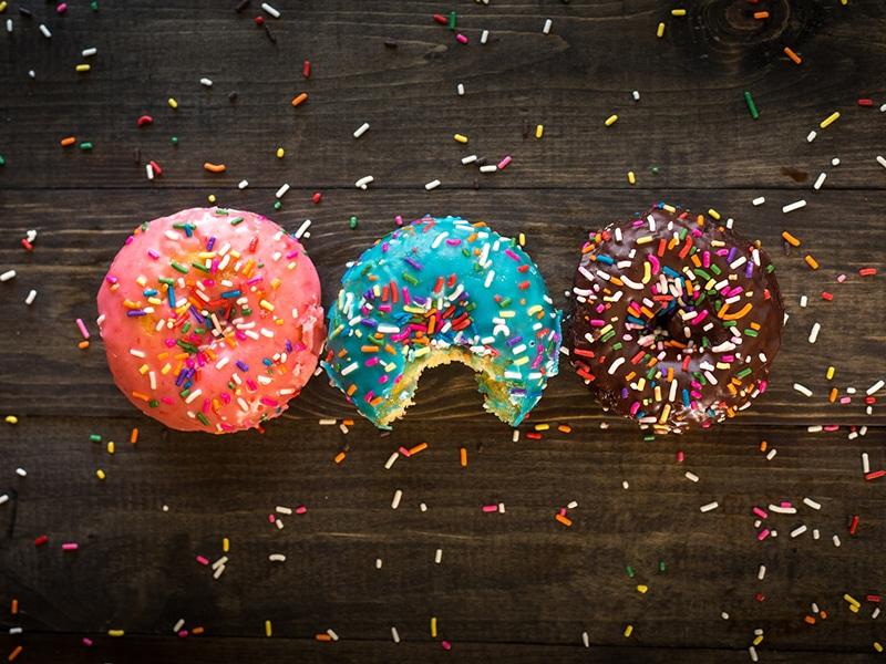 AEPAE - Psicología - Vuelta al cole, donuts y emociones